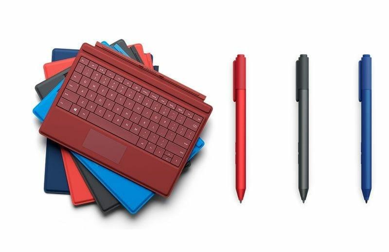 surface pro 3-stylus