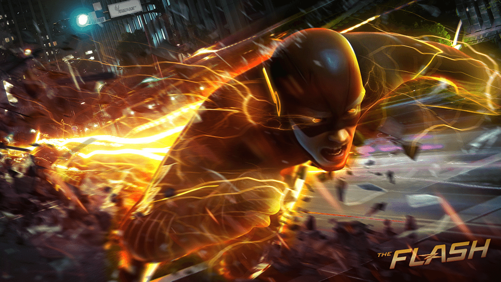 Best Flash Comics