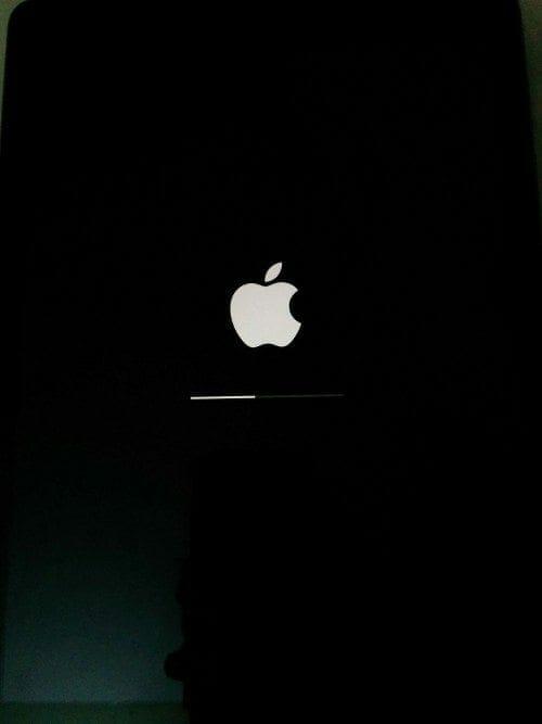 iOS-Upgrade