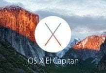 Apple Mac Captain