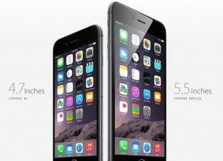 iPhone6S&iPhone6SPlus