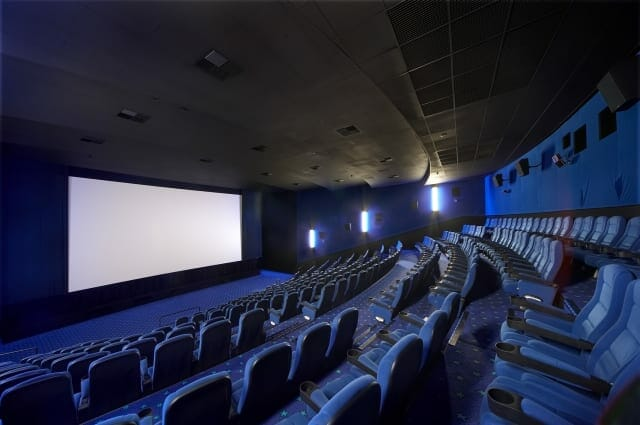 Cinestar Pakistan's Best IMAX Experience Cinema