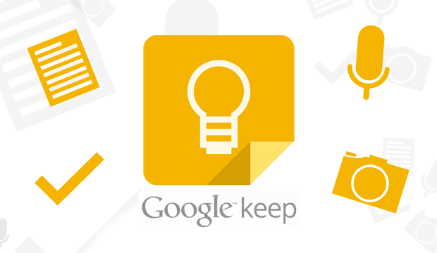 Google Keep Reminder App