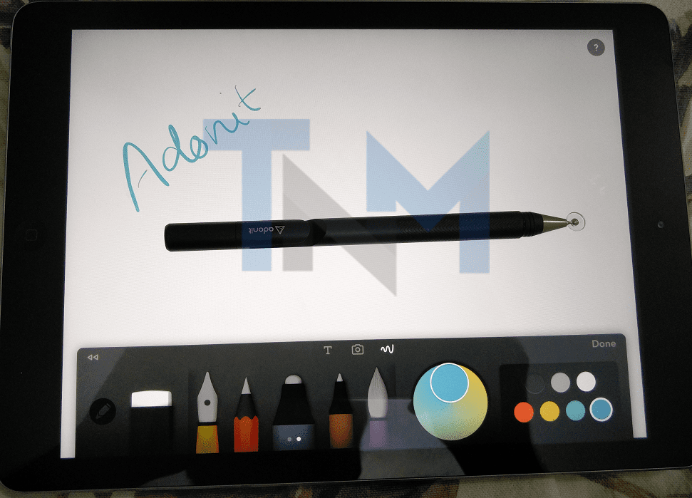 Adonit Jot Pro - Looking for iPad Stylus? Here is our review to make the decision easier