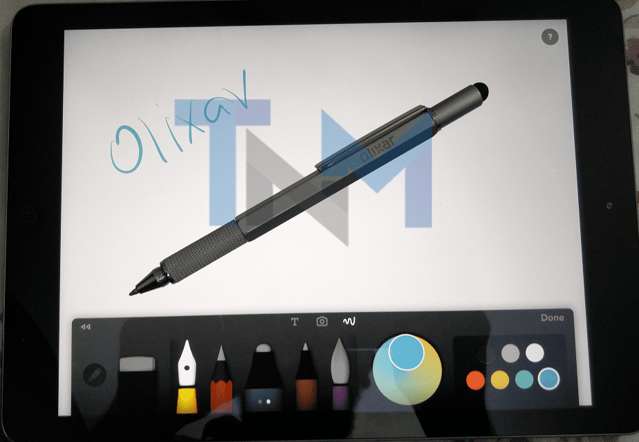 Olixar 6 in 1 Stylus - Looking for iPad Stylus? Here is our review to make the decision easier