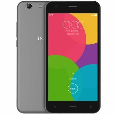 inew u5 - iNew U5 4G LTE Phone for 12,500 Rupees