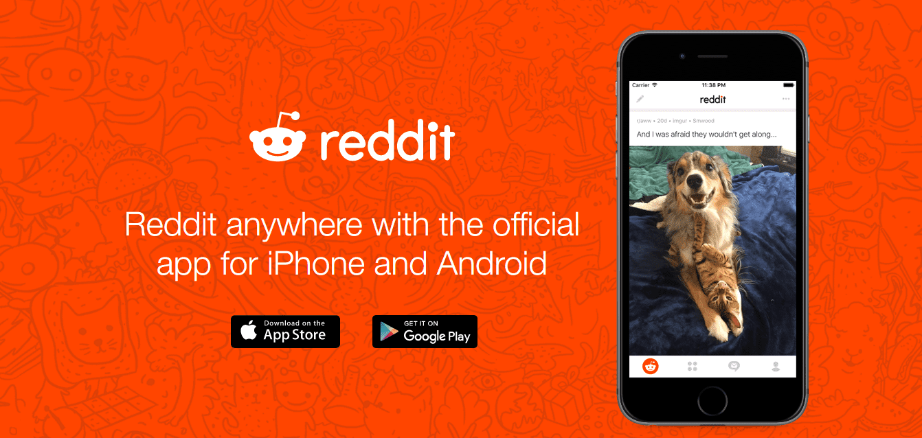 Download Official Reddit App (0 3 1 APK | 1 0 IPA) [Android