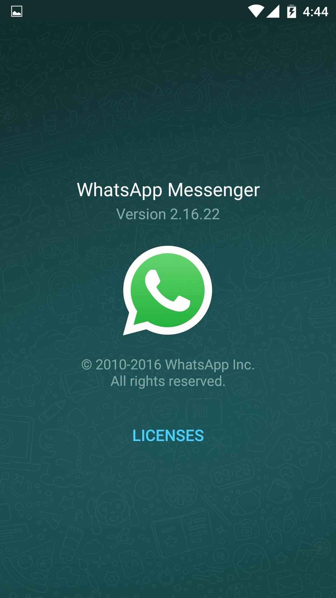 whatsapp messenger software for pc windows 7 free download