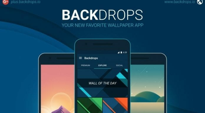Backdrops - Wallpapers 2.0.3