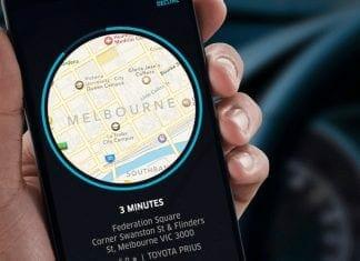 Uber Partner