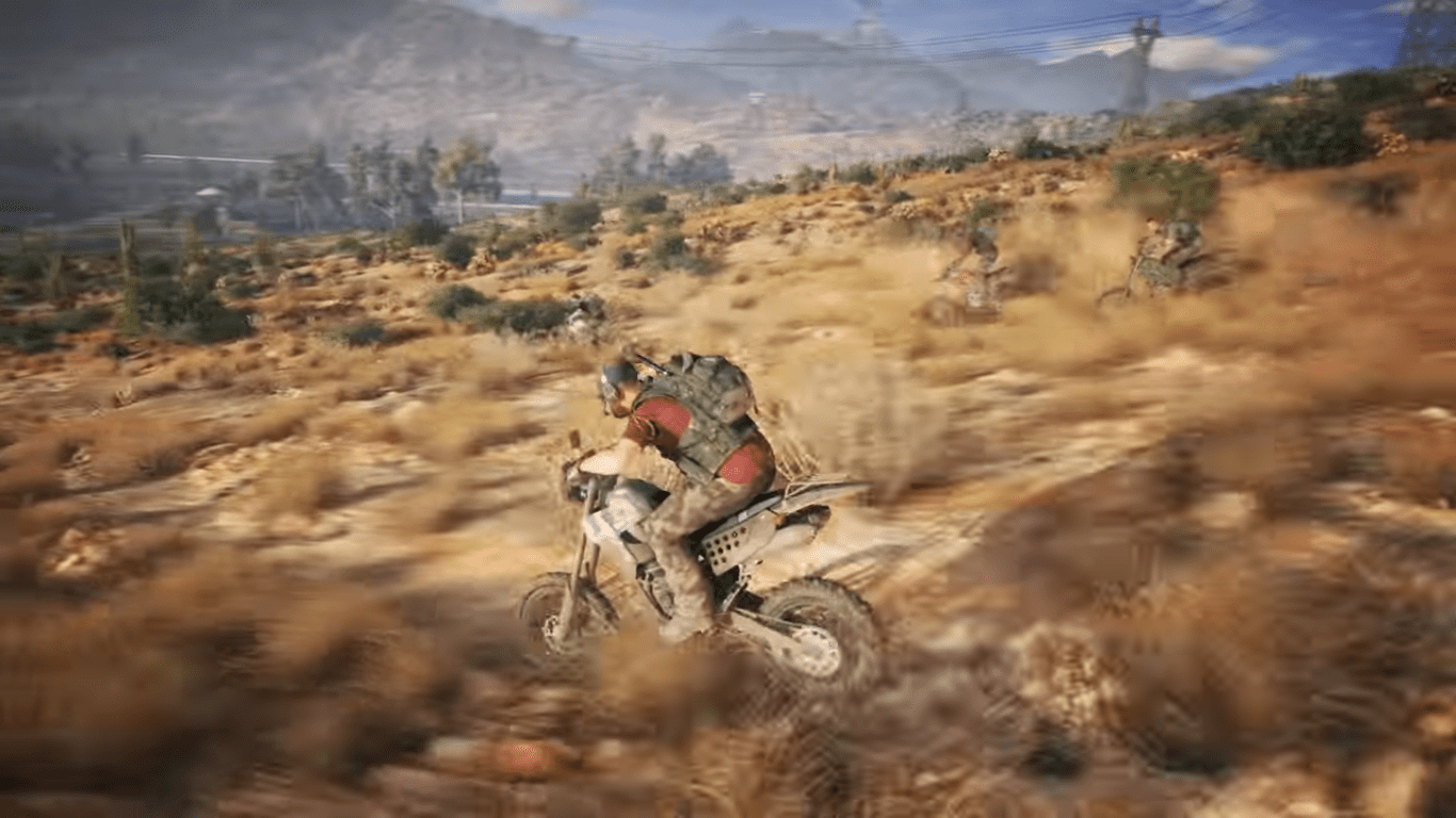 Tom Clancy S Ghost Recon Wildlands System Requirements And Details