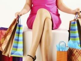 Online Shopping Females