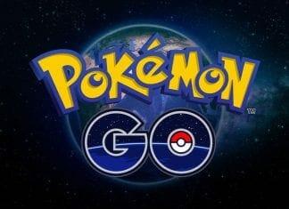 Pokemon Go Game android ios