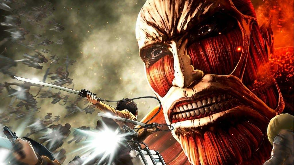 Attack On Titan PC