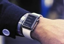 Home-Automation-iWatch