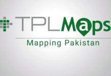 TPL Maps