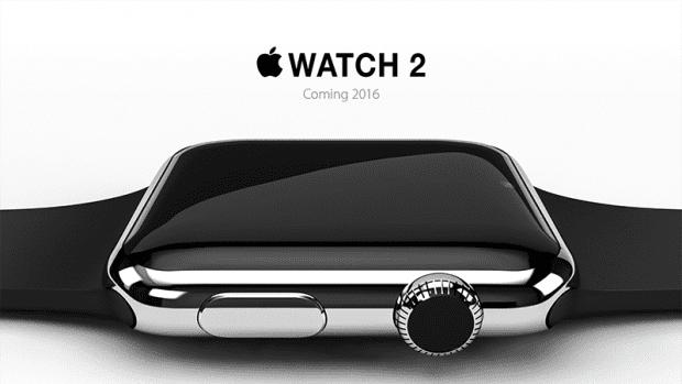 watch series 2