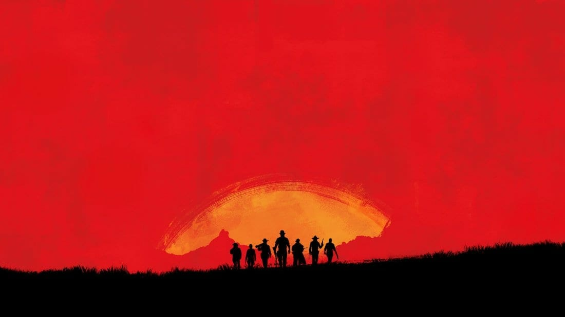 Red Dead Redemption 2 May Release On June 8th - Rumor