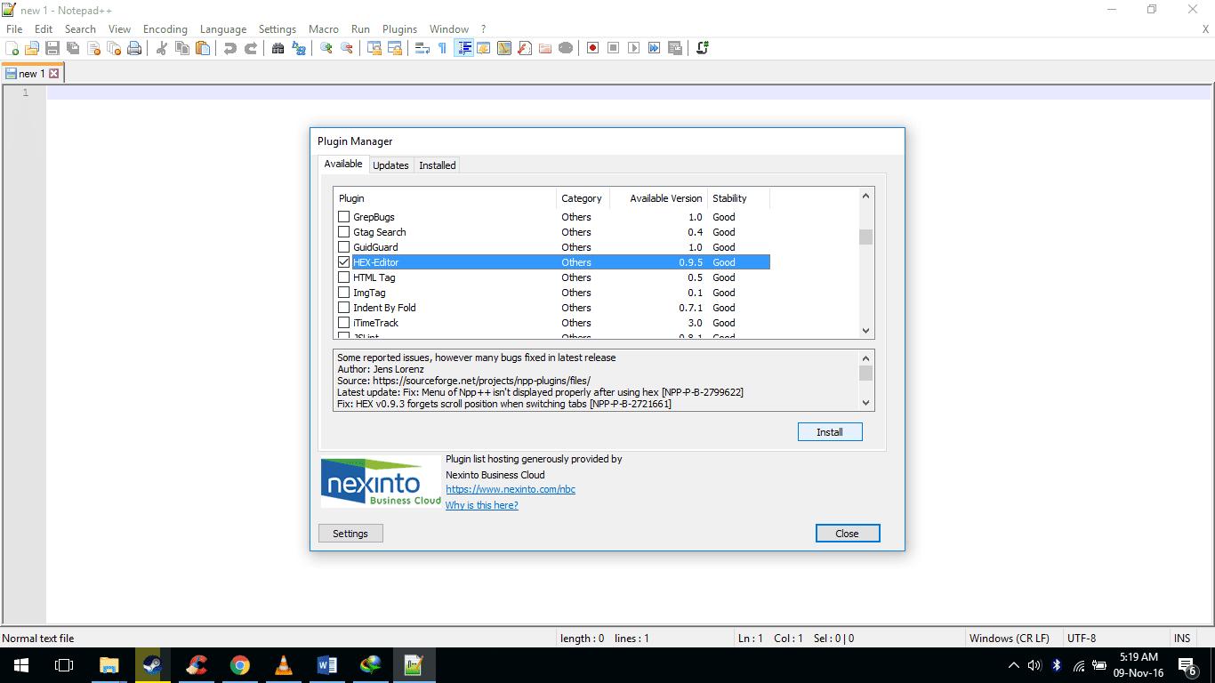 notepad-hex-editor