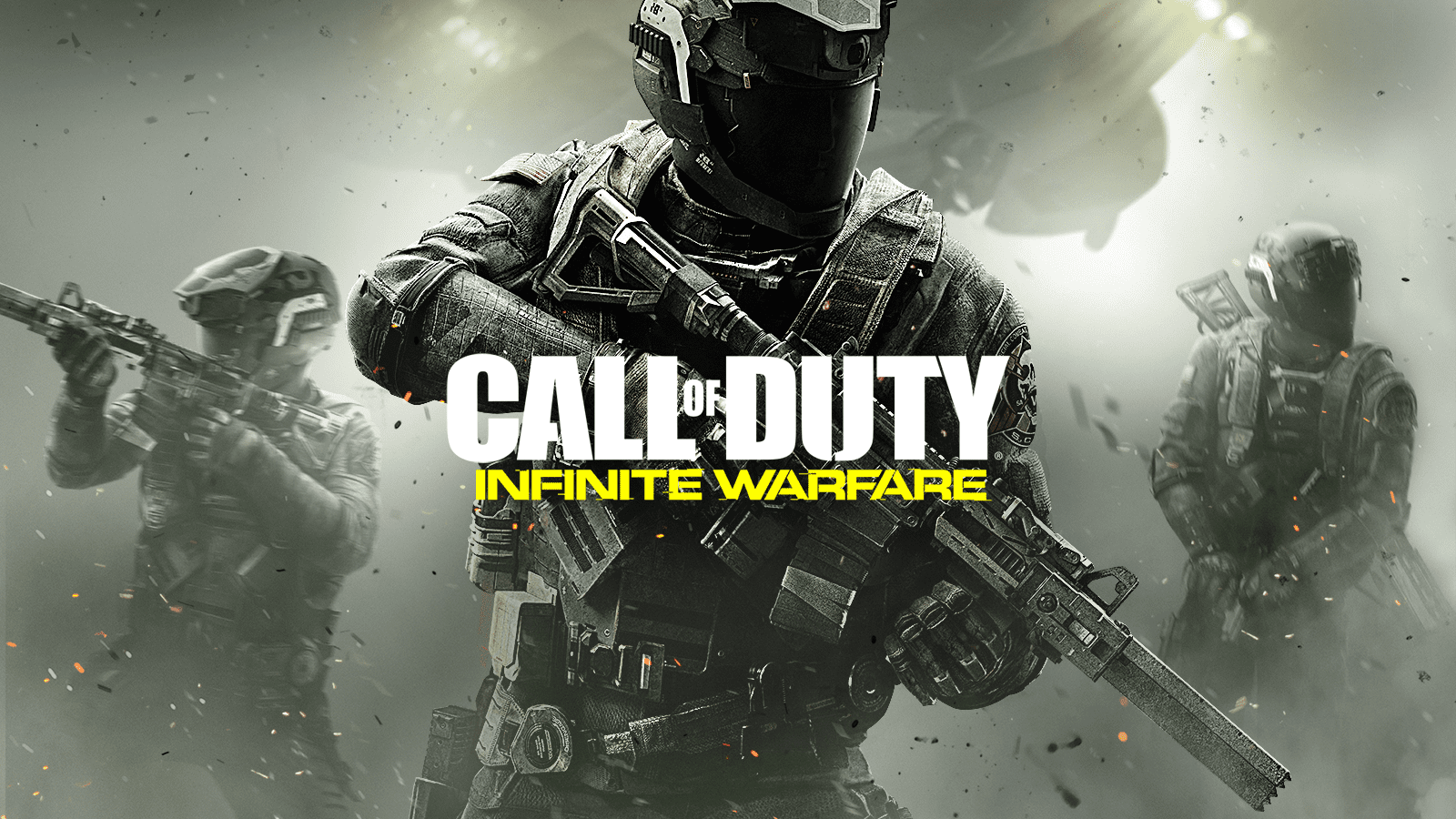 Call of Duty: Infinite Warfare System Requirements for PC | TheNerdMag