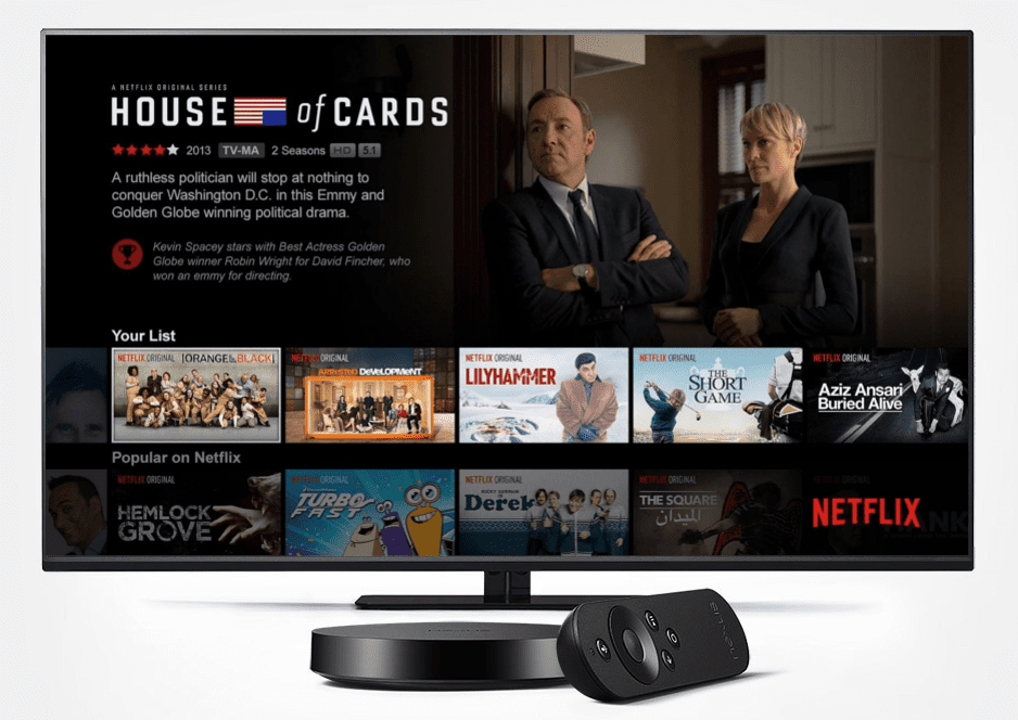Download Netflix  For Android Tv Thenerdmag