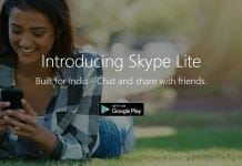 Skype Lite-Featured