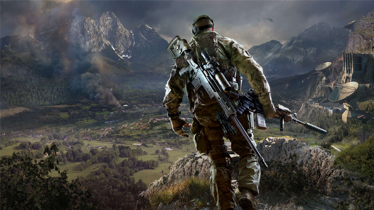 drone works with Sniper Ghost Warrior 3 Game Details System Requirements on Delicate Black White Drawings further American airlines 757200 in new livery besides Watch likewise work Sharing in addition Robotic Hand.