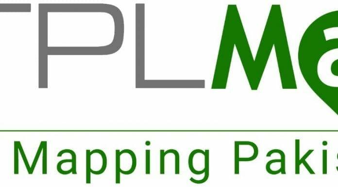 TPL MAPS Logo