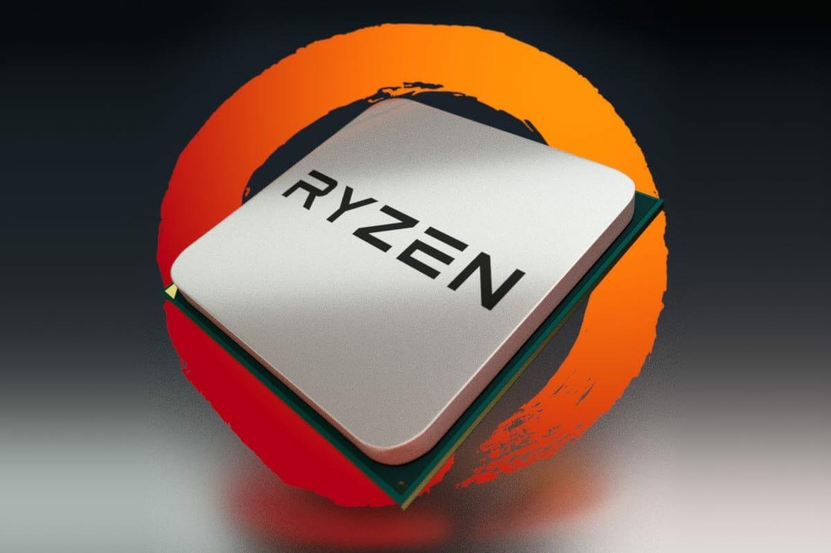 AMD Ryzen 5 Processor