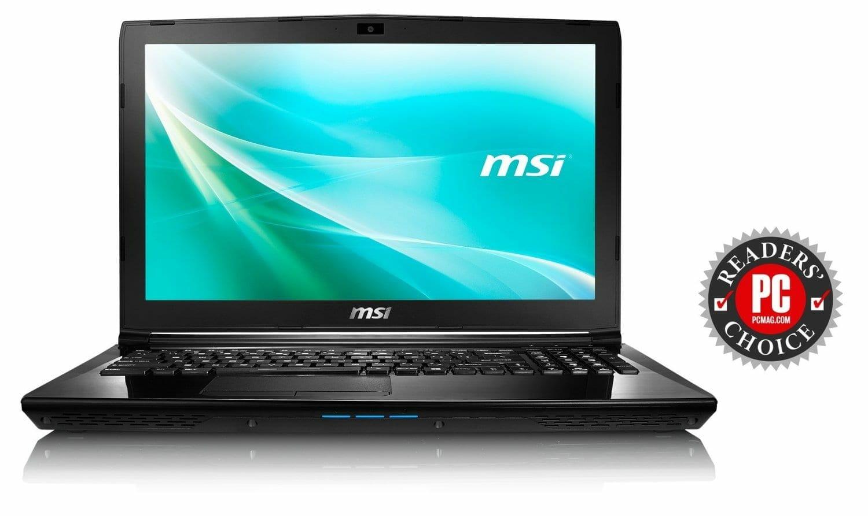 MSI CX62 6QD-047US