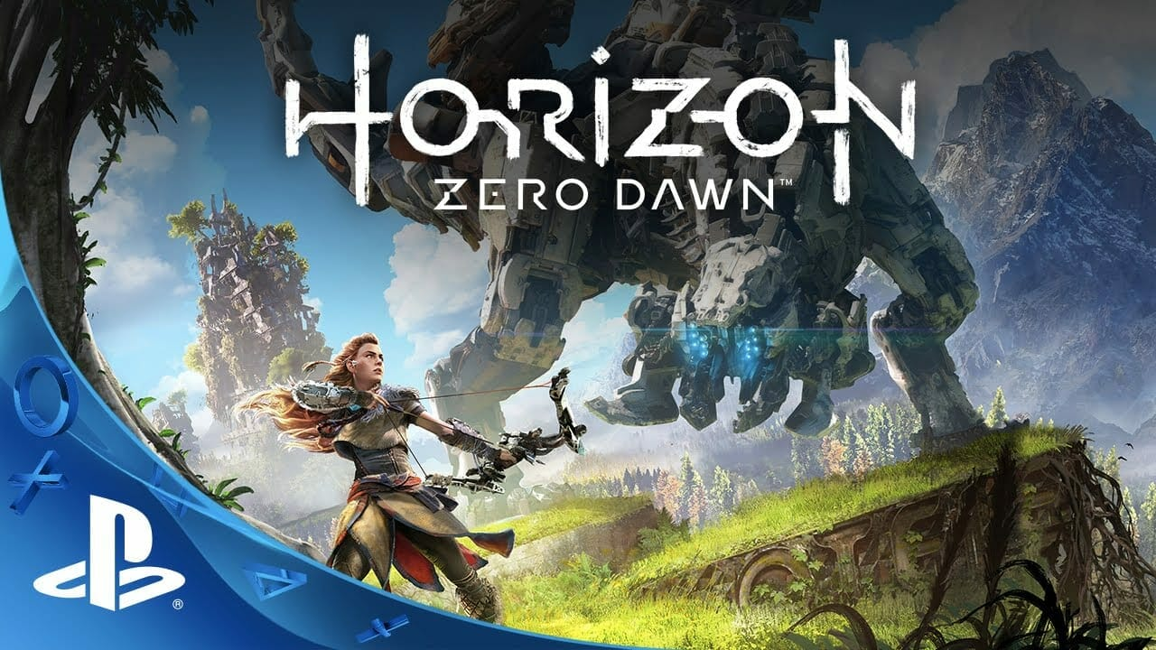 Sony is Giving Free Horizon Zero Dawn: The Frozen Wilds DLC