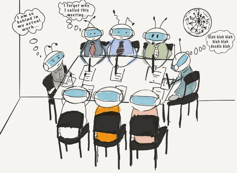 Useless-Meetings