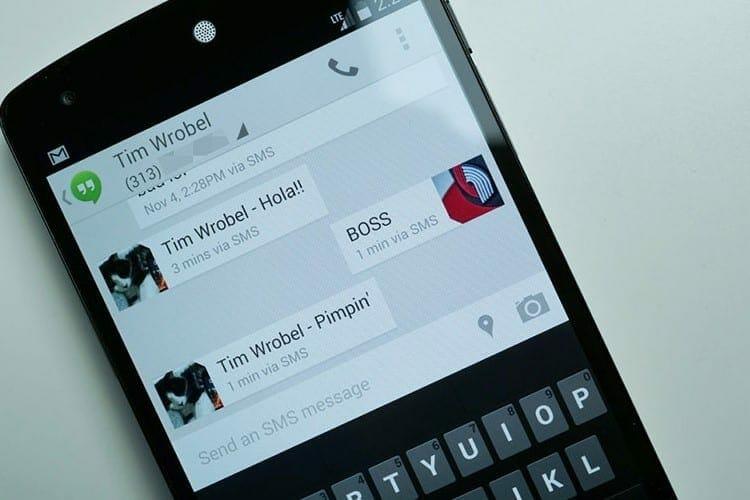 Xnspy 5 - Xnspy is The Best SMS Spying App of 2017