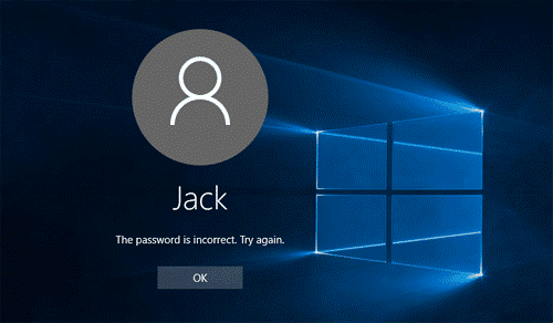 Forgot Password - How to Bypass Windows 10 Password with Live CD / USB