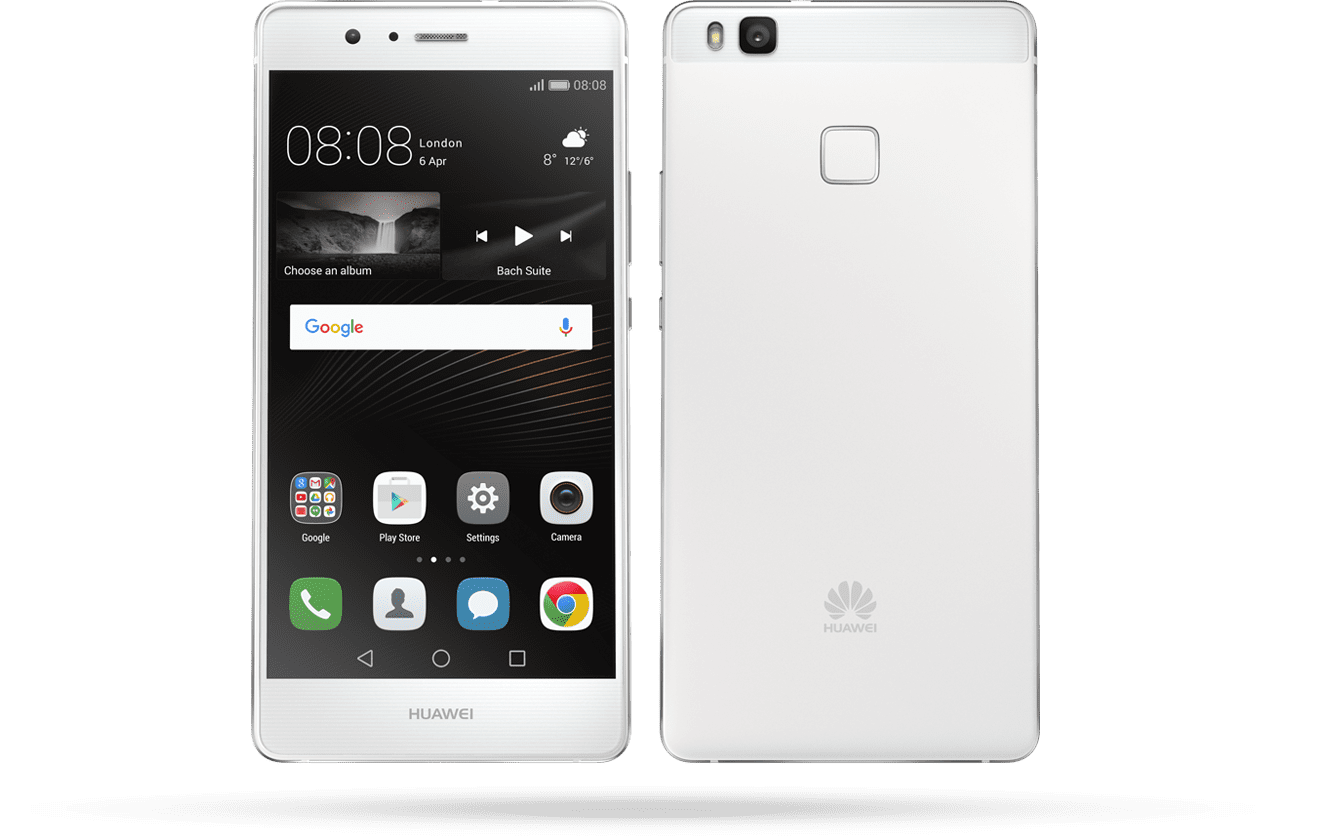 How to Root Huawei P9 Lite With SuperSU