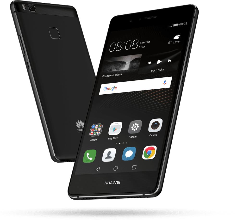 Huawei P9 Lite - How to Unlock Bootloader on Huawei P9 Lite