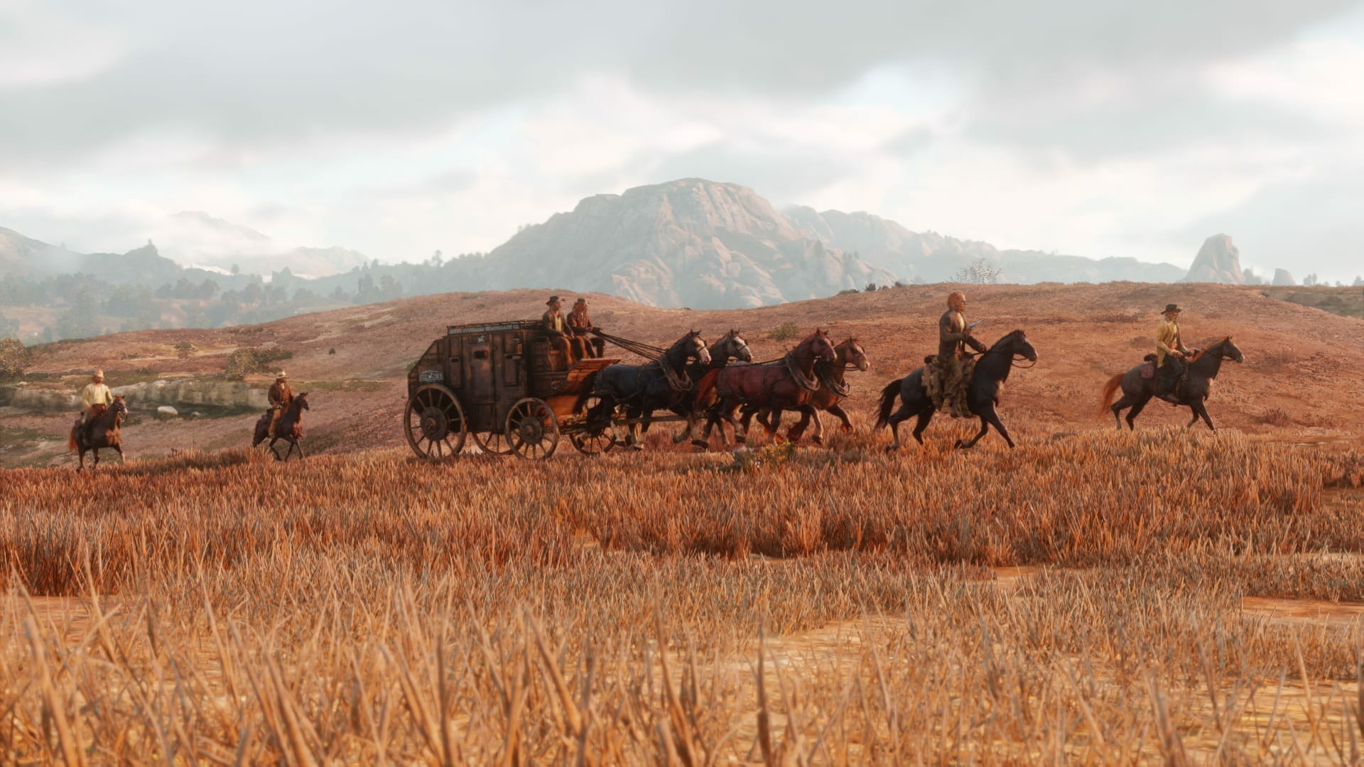 Red Dead Redemption 2 Might Release in 2019 on PC