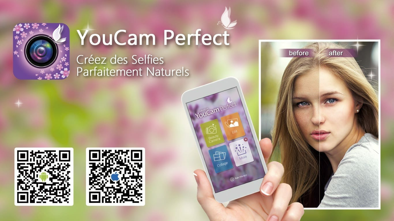 5 of the Best Selfie Camera Apps for Android
