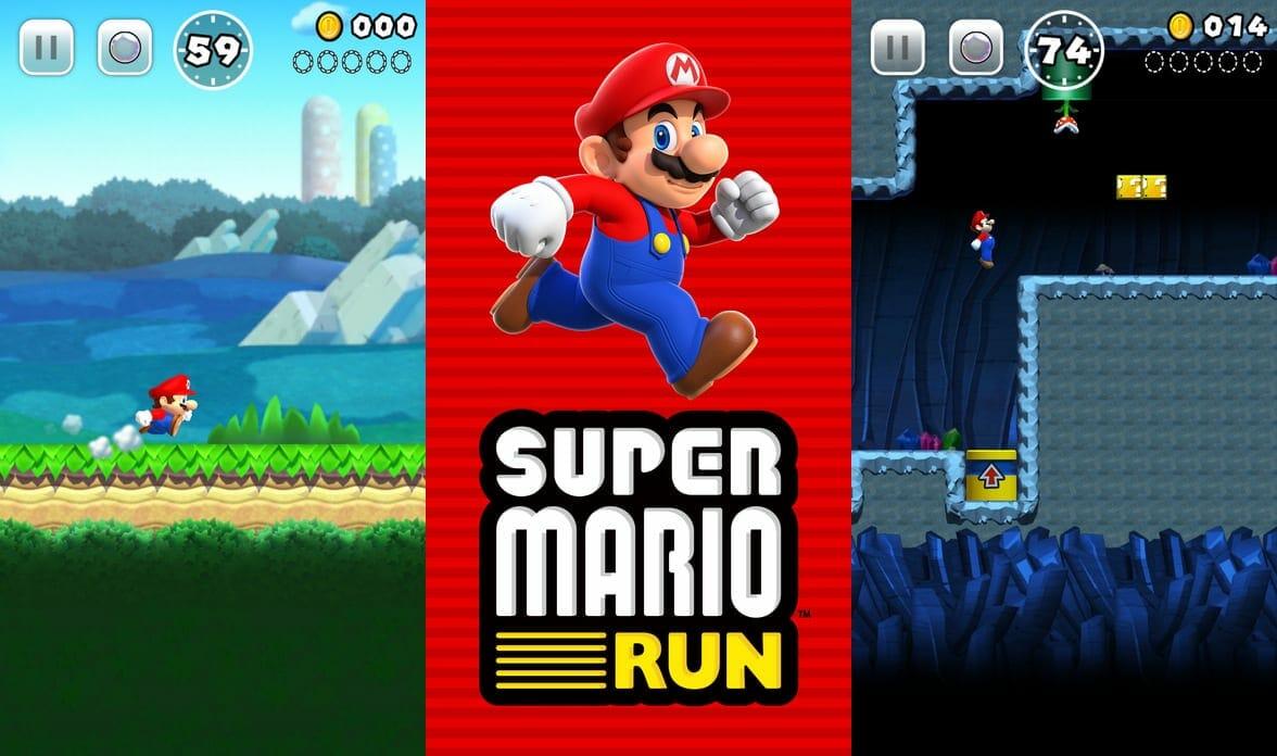super mario apk download full version