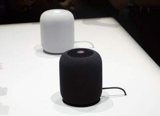 Apple HomePod Speakers