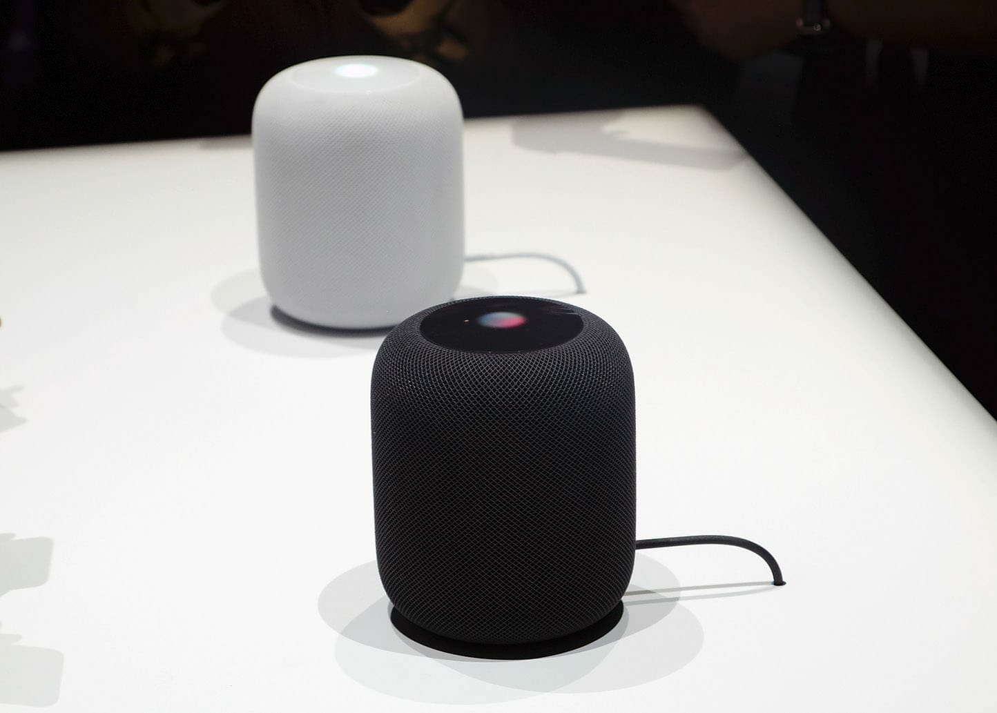 Meet the Apple's New HomePod Speakers