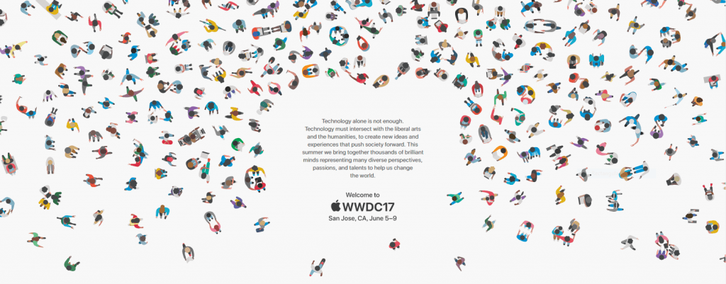 Apple-WWDC-2017