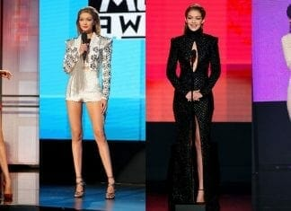 Gigi Hadid Different Looks And Styles
