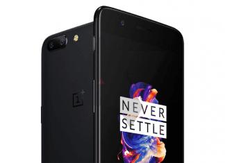 OnePlus 5-F