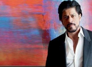 Shahrukh Khan-1