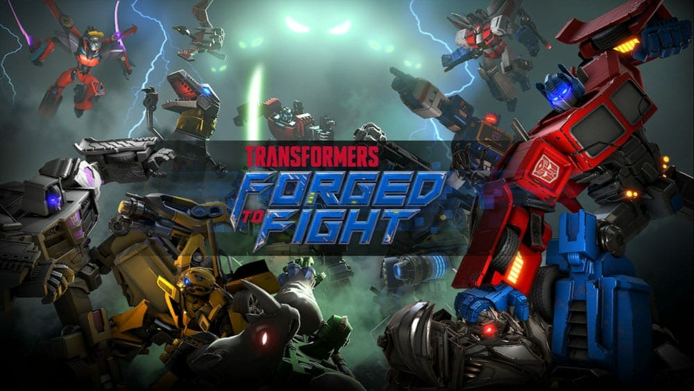 Download Transformers Forged To Fight 2 0 1 Apk For Android