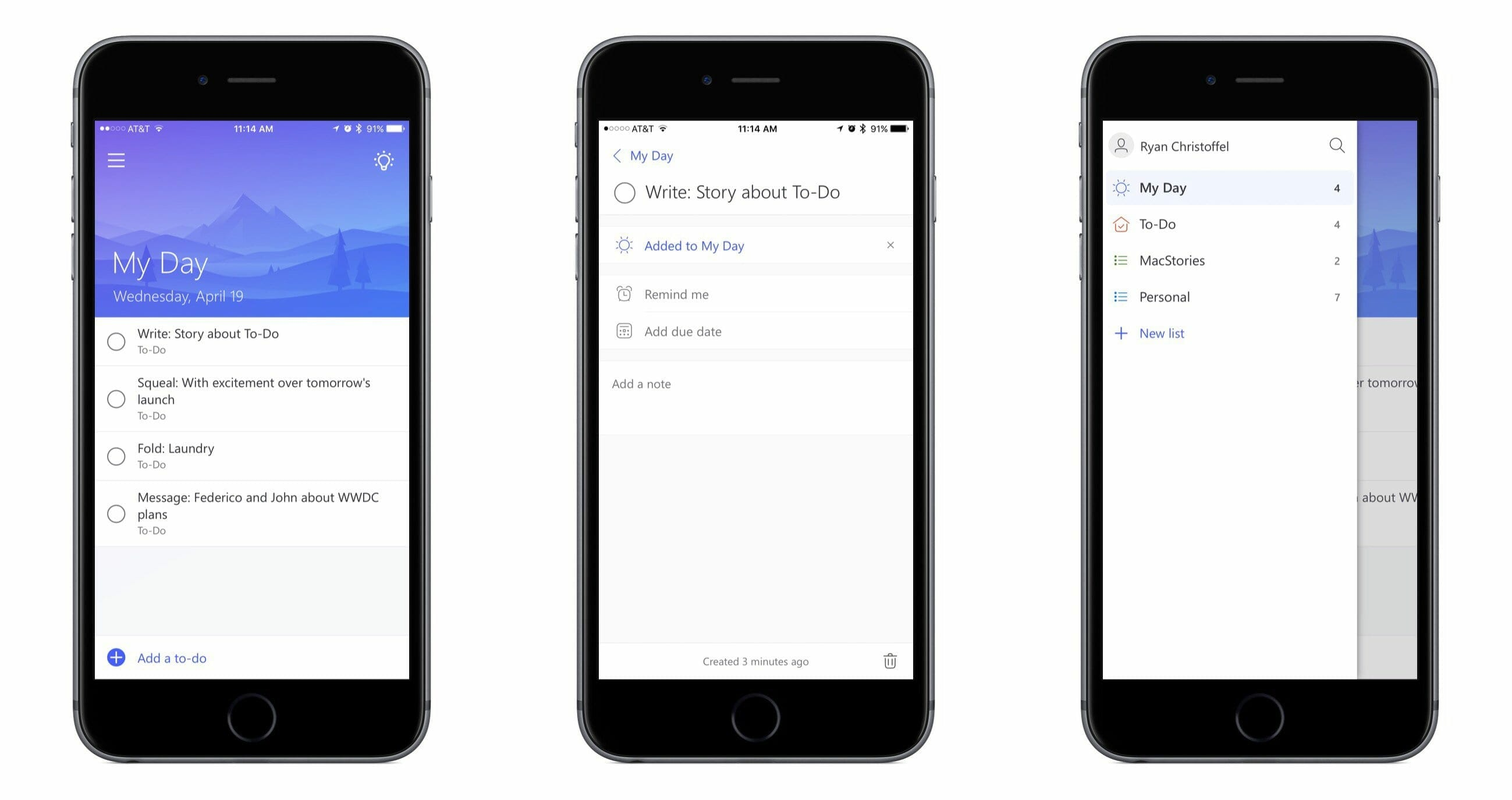 microsoft to do application having 100000 500000 installs has made it easier for the users to make a to do list of the tasks they have to perform and