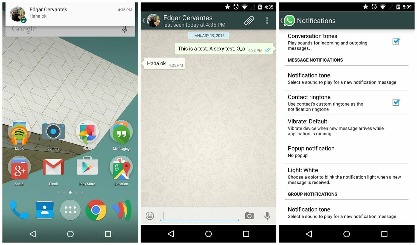 Download Whatsapp 2 17 213 Apk For Android Devices