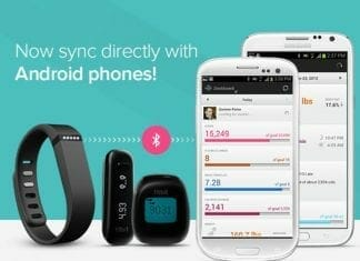 fitbit mobile2