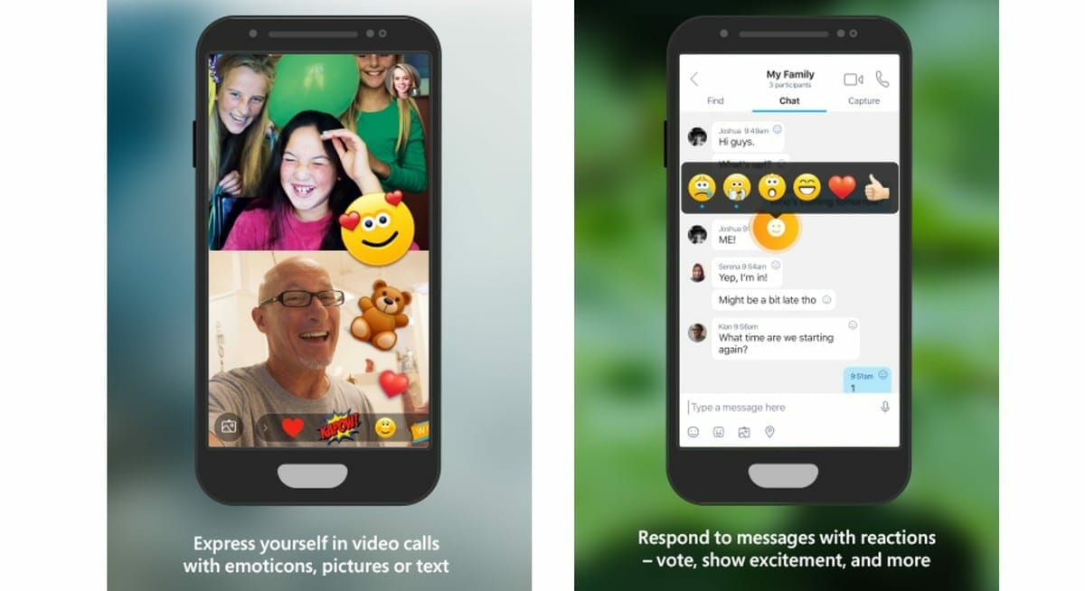 Download Skype Preview 8 0 76 44565 APK For Android Devices